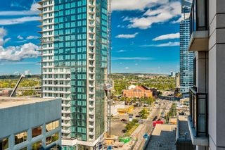 Photo 33: 1205 1110 11 Street SW in Calgary: Beltline Apartment for sale : MLS®# A1145057