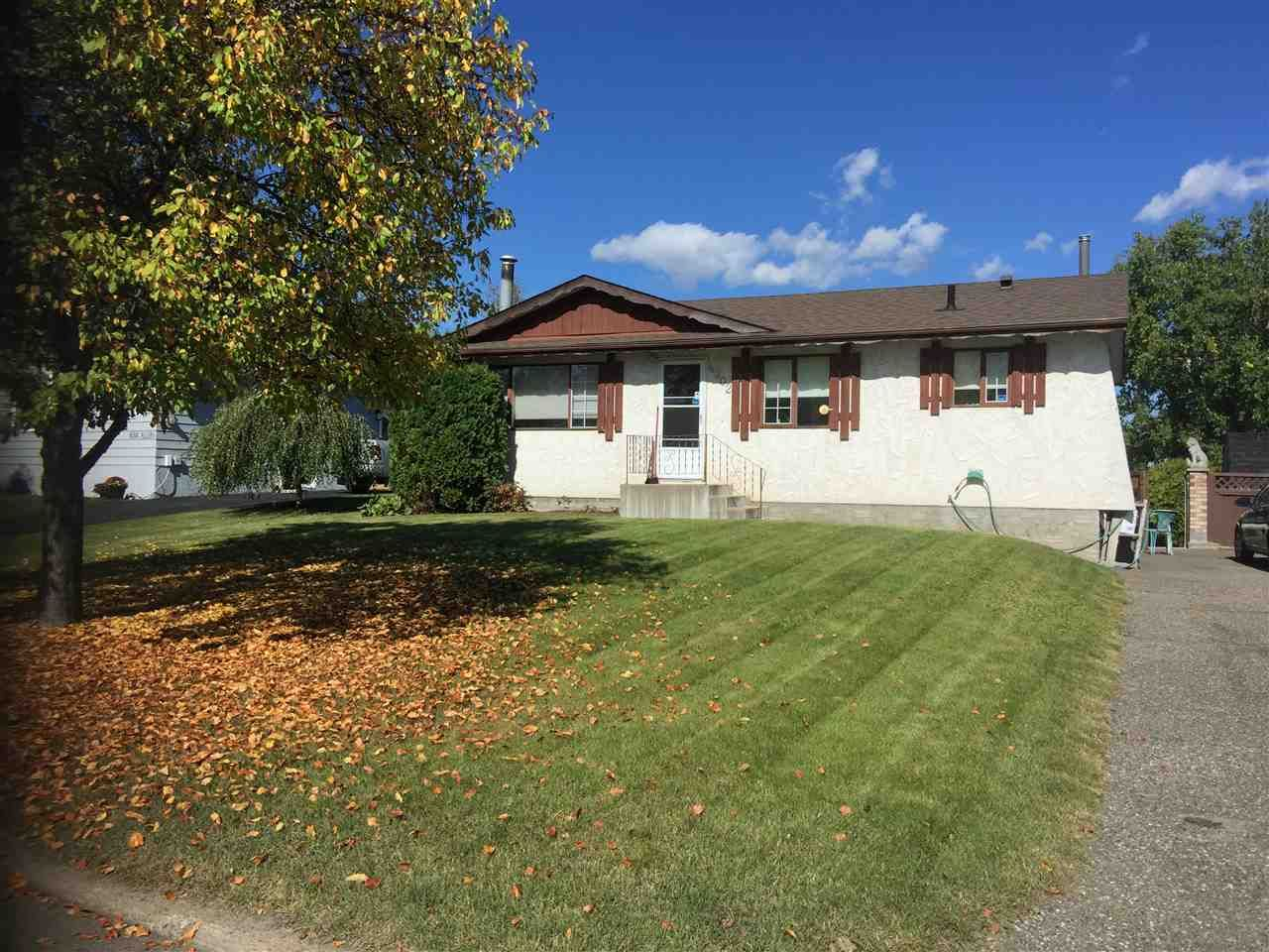"""Main Photo: 4302 ALLEN Avenue in Prince George: Heritage House for sale in """"HERITAGE"""" (PG City West (Zone 71))  : MLS®# R2515797"""
