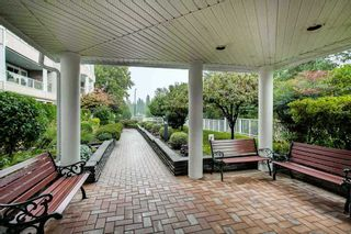 """Photo 34: 317 11605 227 Street in Maple Ridge: East Central Condo for sale in """"The Hillcrest"""" : MLS®# R2524705"""