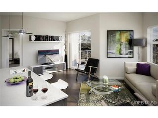 Photo 4: 107 1000 Inverness Rd in VICTORIA: SE Quadra Condo for sale (Saanich East)  : MLS®# 721243