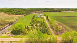 Photo 1: 52117 RGE RD 53: Rural Parkland County House for sale : MLS®# E4246255