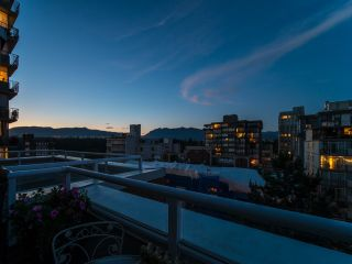 Photo 38: 801 1935 HARO STREET in Vancouver: West End VW Condo for sale (Vancouver West)  : MLS®# R2559149