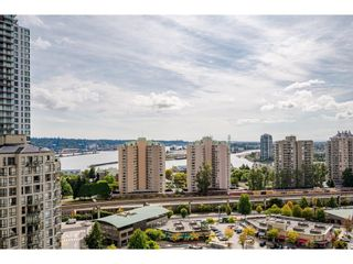 """Photo 24: 1507 833 AGNES Street in New Westminster: Downtown NW Condo for sale in """"THE NEWS"""" : MLS®# R2617269"""