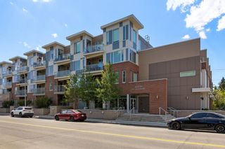 Photo 18: 103 119 19 Street NW in Calgary: West Hillhurst Apartment for sale : MLS®# A1116519