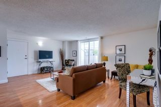Photo 4: 403 1540 29 Street NW in Calgary: St Andrews Heights Row/Townhouse for sale : MLS®# A1135338