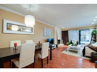 Photo 4: # 101 1827 W 3RD AV in Vancouver: Kitsilano Condo for sale (Vancouver West)  : MLS®# V1079870