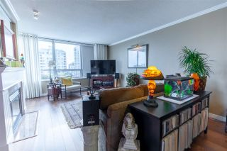 """Photo 13: 907 612 SIXTH Street in New Westminster: Uptown NW Condo for sale in """"The Woodward"""" : MLS®# R2505938"""