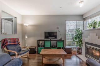 Photo 4: 114 2401 HAWTHORNE Avenue in Port Coquitlam: Central Pt Coquitlam Condo for sale : MLS®# R2252834