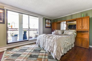 """Photo 18: PH1 620 SEVENTH Avenue in New Westminster: Uptown NW Condo for sale in """"Charter House"""" : MLS®# R2617664"""