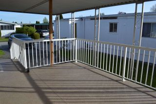 Photo 2: 165 1840 160 STREET in Surrey: King George Corridor Manufactured Home for sale (South Surrey White Rock)  : MLS®# R2158466