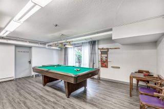 "Photo 18: 703 620 SEVENTH Avenue in New Westminster: Uptown NW Condo for sale in ""Charter House"" : MLS®# R2431459"