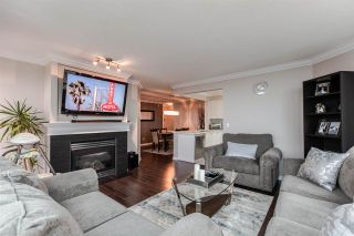 """Photo 3: 1803 6611 SOUTHOAKS Crescent in Burnaby: Highgate Condo for sale in """"GEMINI"""" (Burnaby South)  : MLS®# R2048456"""