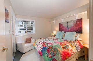 Photo 20: 2415 W. 6th Avenue: Kitsilano Home for sale ()