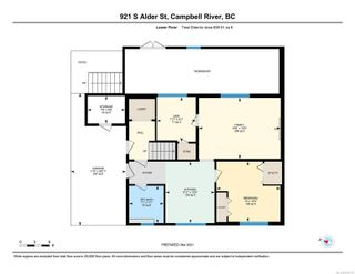 Photo 41: 921 S Alder St in : CR Campbell River Central House for sale (Campbell River)  : MLS®# 870710