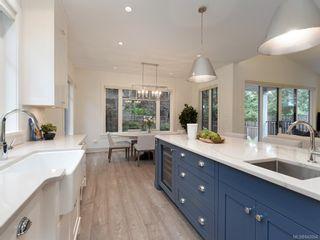 Photo 5:  in Oak Bay: OB Estevan House for sale : MLS®# 842064