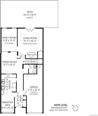 Photo 21: 33 416 Dallas Rd in Victoria: Vi James Bay Row/Townhouse for sale : MLS®# 869043