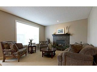 Photo 6: 264 EVEROAK Circle SW in CALGARY: Evergreen Residential Detached Single Family for sale (Calgary)  : MLS®# C3590763