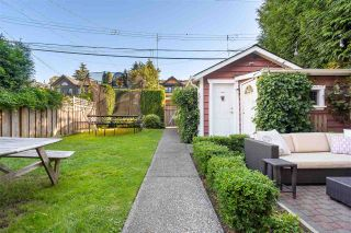 """Photo 36: 858 E 32ND Avenue in Vancouver: Fraser VE House for sale in """"Fraser"""" (Vancouver East)  : MLS®# R2574823"""