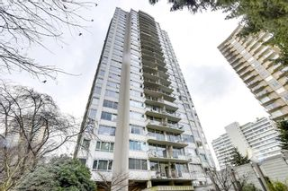 "Main Photo: 1008 1850 COMOX Street in Vancouver: West End VW Condo for sale in ""THE EL CID"" (Vancouver West)  : MLS®# R2528514"