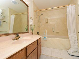 Photo 18: 161 2345 Cedar Hill Cross Rd in Oak Bay: OB Henderson Row/Townhouse for sale : MLS®# 841348