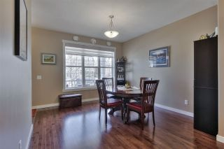 Photo 8: 1062 GAULT Boulevard in Edmonton: Zone 27 Townhouse for sale : MLS®# E4239444