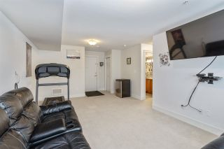 """Photo 24: 21145 80 Avenue in Langley: Willoughby Heights Condo for sale in """"YORKVILLE"""" : MLS®# R2584519"""