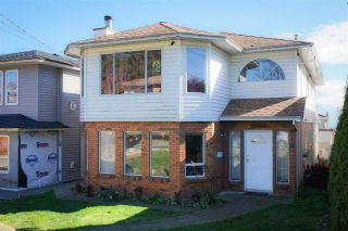 Photo 1: 5654 NEVILLE STREET in Burnaby: South Slope House for sale (Burnaby South)  : MLS®# R2056087