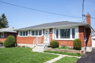 Photo 1: 292 Nickerson Drive in Cobourg: House for sale : MLS®# X5206303