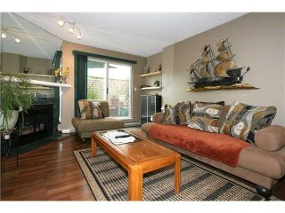 """Photo 3: 111 8700 WESTMINSTER Highway in Richmond: Brighouse Condo for sale in """"CANAAN PLACE"""" : MLS®# V835639"""