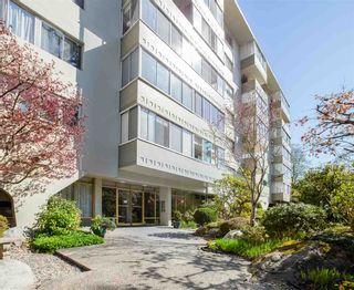 "Photo 19: 604 1425 ESQUIMALT Avenue in West Vancouver: Ambleside Condo for sale in ""Oceanbrook"" : MLS®# R2600784"