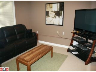 """Photo 7: 34855 CHAMPLAIN in Abbotsford: Abbotsford East House for sale in """"McMillan & Everett area"""" : MLS®# F1011087"""