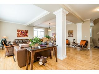 """Photo 5: 36 33925 ARAKI Court in Mission: Mission BC House for sale in """"Abbey Meadows"""" : MLS®# R2544953"""