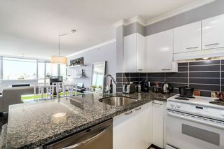 Photo 6: 807 1575 W 10TH Avenue in Vancouver: Fairview VW Condo for sale (Vancouver West)  : MLS®# R2029744