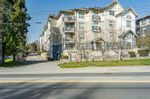 """Main Photo: 323 13897 FRASER Highway in Surrey: Whalley Condo for sale in """"THE EDGE"""" (North Surrey)  : MLS®# R2560710"""