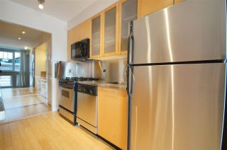 """Photo 9: 408 1072 HAMILTON Street in Vancouver: Yaletown Condo for sale in """"The Crandall"""" (Vancouver West)  : MLS®# R2591219"""