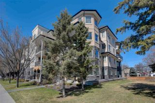 Photo 2: 306 8730 82 Avenue in Edmonton: Zone 18 Condo for sale : MLS®# E4240092