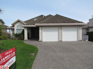Photo 1: 31425 RIDGEVIEW Drive in Abbotsford: Abbotsford West House for sale : MLS®# F1110640