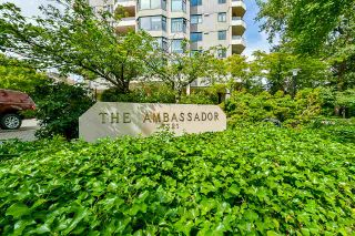 "Photo 28: 1602 7321 HALIFAX Street in Burnaby: Simon Fraser Univer. Condo for sale in ""THE AMBASSADOR"" (Burnaby North)  : MLS®# R2482194"