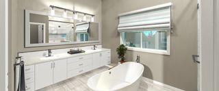 Photo 5: 19705 28 Avenue in Edmonton: Zone 57 Attached Home for sale : MLS®# E4246138