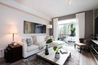 """Photo 9: 101 14833 61 Avenue in Surrey: Sullivan Station Townhouse for sale in """"ASHBURY HILL"""" : MLS®# R2483129"""