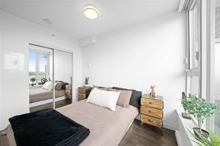 """Photo 14: 803 955 E HASTINGS Street in Vancouver: Strathcona Condo for sale in """"Strathcona Village - The Heatley"""" (Vancouver East)  : MLS®# R2592252"""