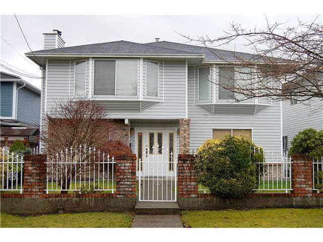 Main Photo: 1160 CLIFF AVENUE in : Sperling-Duthie House for sale : MLS®# V984100