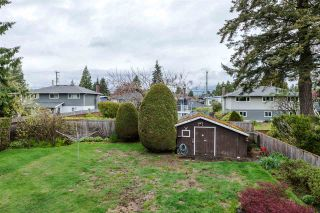 Photo 10: 1801 WOODVALE Avenue in Coquitlam: Central Coquitlam House for sale : MLS®# R2057117