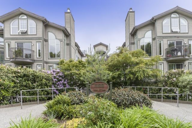 "Main Photo: 101 888 W 13TH Avenue in Vancouver: Fairview VW Condo for sale in ""THE CASABLANCA"" (Vancouver West)  : MLS®# R2000477"