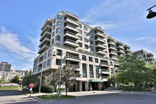 Photo 1: 20 Scrivener Sq Unit #619 in Toronto: Rosedale-Moore Park Condo for sale (Toronto C09)  : MLS®# C3817983