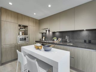 """Photo 5: 2806 6080 MCKAY Avenue in Burnaby: Metrotown Condo for sale in """"Station Square 4"""" (Burnaby South)  : MLS®# R2590573"""