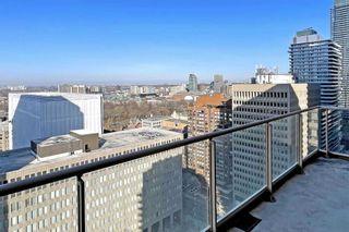 Photo 29: 2603 909 Bay Street in Toronto: Bay Street Corridor Condo for lease (Toronto C01)  : MLS®# C5170161