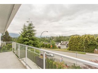 Photo 20: 770 CHILKO Drive in Coquitlam: Ranch Park House for sale : MLS®# R2177437