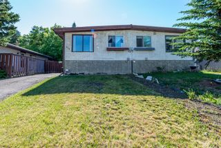 Main Photo: 515 42 Street SE in Calgary: Forest Heights Semi Detached for sale : MLS®# A1123699