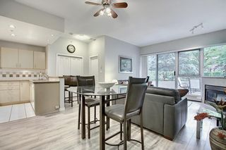 Photo 7: 113 1108 6 Avenue SW in Calgary: Downtown West End Apartment for sale : MLS®# C4299733